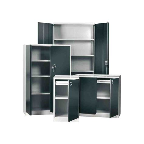 storage shelves with doors metal storage cabinets with doors and shelves decor
