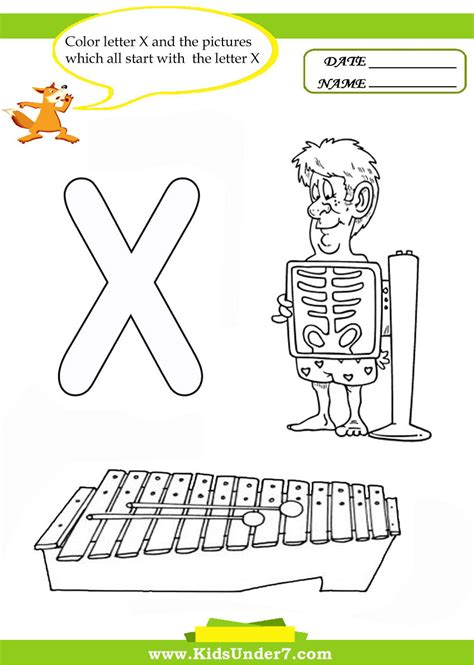 3 letter x words scrabble starts with x free coloring pages of things that start with w
