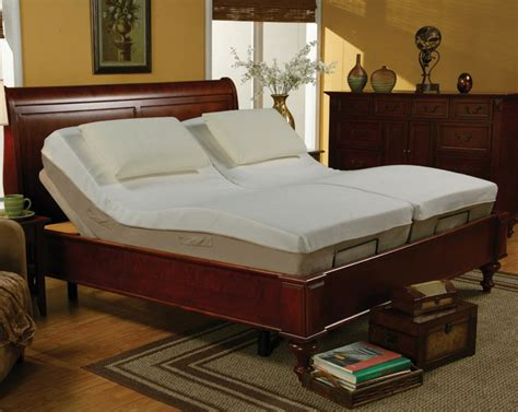bed frame for mattress only casual size adjustable metal bed frame only no