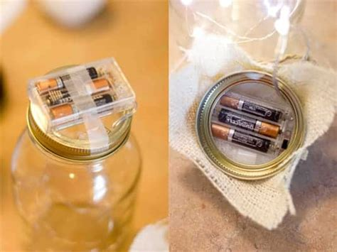 how to make lights in a jar make a light jar that actually works