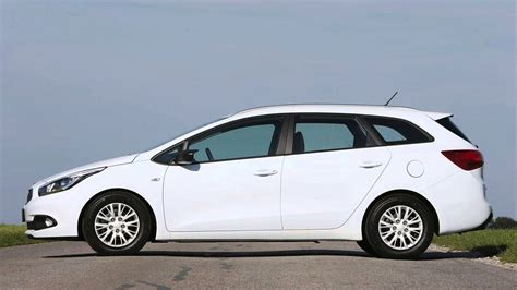Kia Ceed Sw by 2015 Kia Ceed Sw Pictures Information And Specs Auto