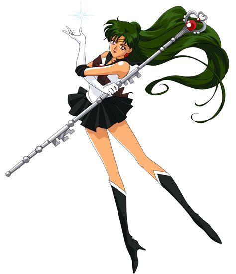Anime Sailor Pluto