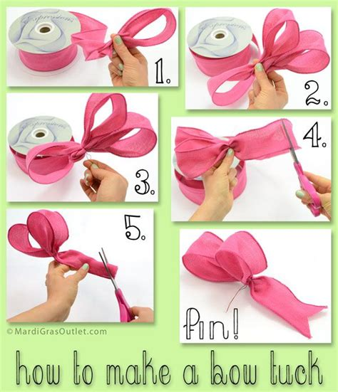 how to make a bow 25 unique make a bow ideas on ribbon bows