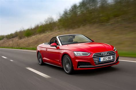 Audi A5 Cabriolet by Audi A5 Cabriolet Auto Express Upcomingcarshq