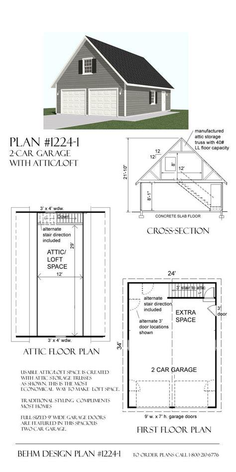 garage floor plan ideas 25 best ideas about garage plans with loft on