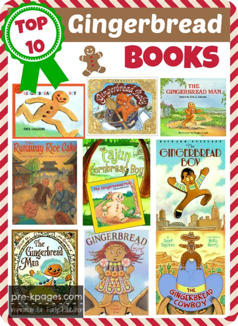 best picture books for preschoolers best gingerbread picture books for preschoolers