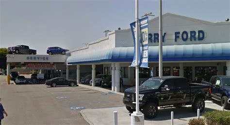Perry Ford National City by National City Puts Perry Ford Quot Green Quot Spotlight