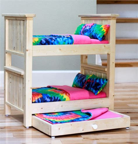 american doll bunk beds cheap american doll bunk bed decorate my house