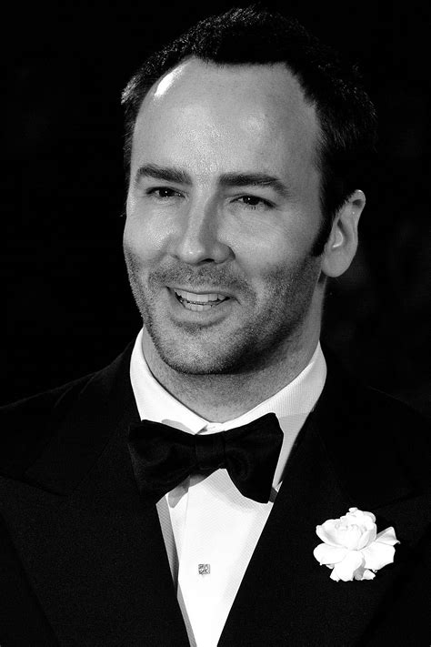 What Is Tom Ford by Tom Ford