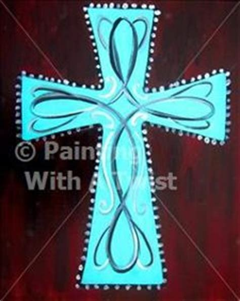 paint with a twist dewitt painting with a twist cross crafts