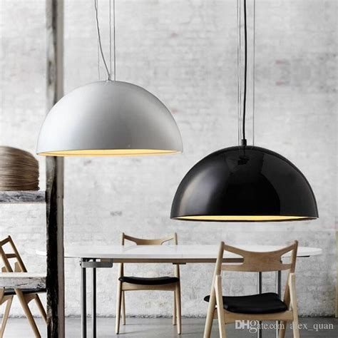 flos pendant lights italy flos skygarden pendant lights white black golden