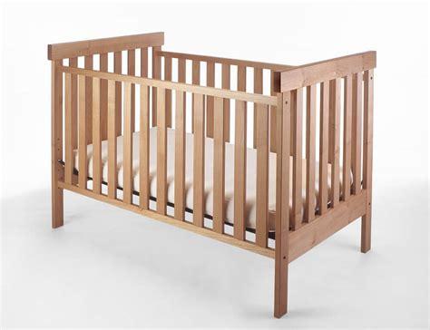 hardwood baby cribs non toxic solid wood cribs fumbling towards an organic