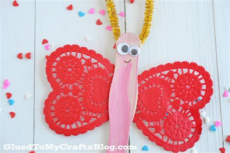 paper doily craft paper doily crafts