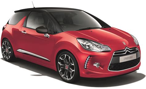 Ds3 Citroen by Citroen Ds3 Review And Photos