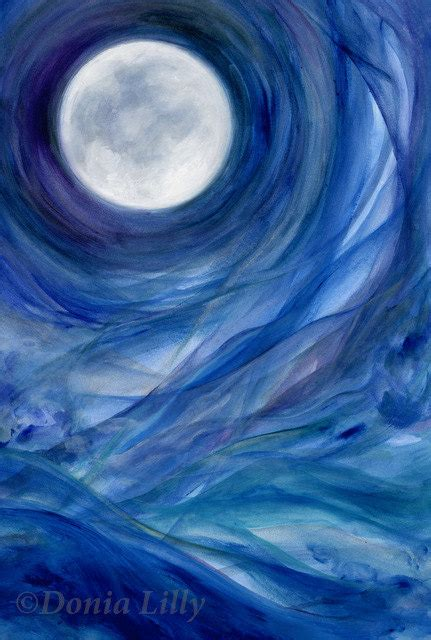acrylic painting mystical moons planet 301 moved permanently