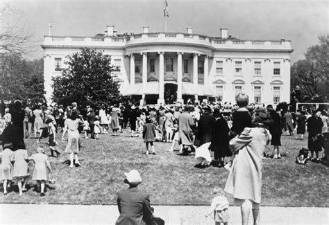 white history history of the white house easter egg roll 44 d