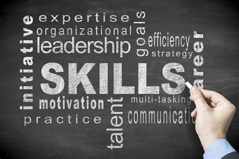 best for exles of the best skills to include on a resume