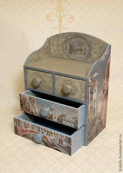 vintage decoupage furniture 124 best images about decoupage furniture on