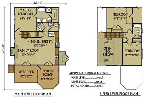 small cabin floorplans small cabin floor plan 3 bedroom cabin by max fulbright designs