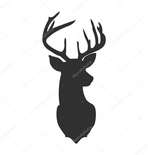 reindeer rubber st vector reno the best vector 2017