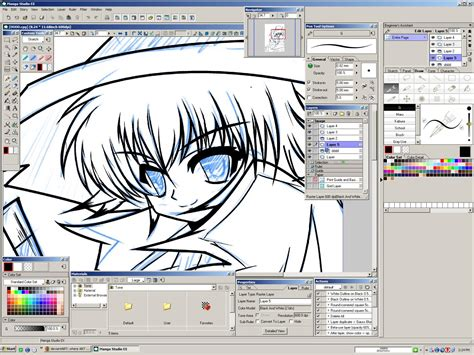 ex 4 free manga studio ex 4 free software cracked