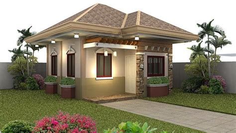 home design ideas for small homes small house exterior look and interior design ideas