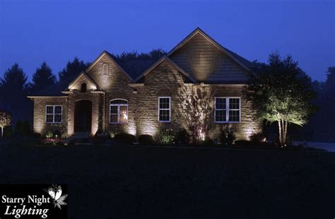 landscape lighting on house why does phil bauer use led ls in his lighting designs
