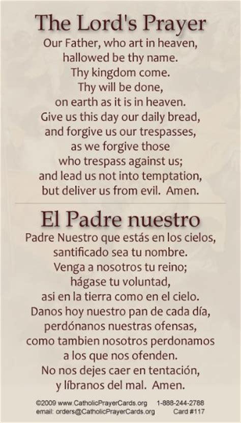 catholic prayer catholic church new springtime of evangelization materials