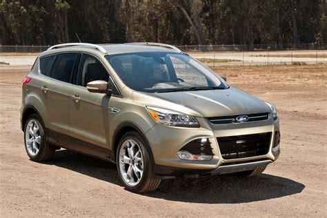 2013 Ford Escape Mpg 2013 ford escape gas mileage