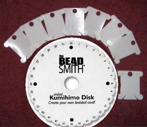 braiding with on the kumihimo disk kumihimo braiding disk 1 set with 8 flat bobbins and
