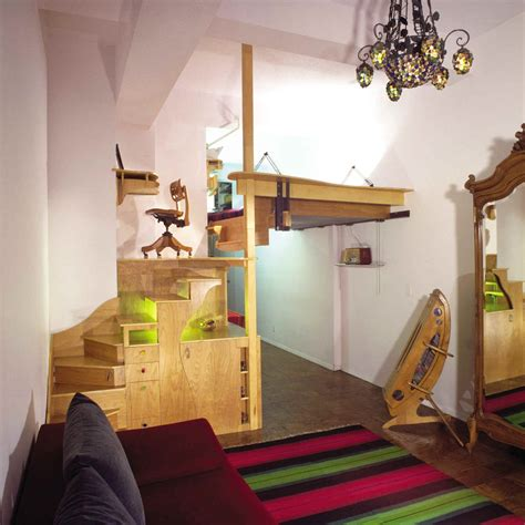 small space living ideas an inspirational apartment living in a shoebox