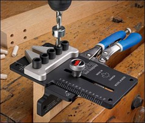 cool woodworking tools cool tool from valley jessem dowelling jig