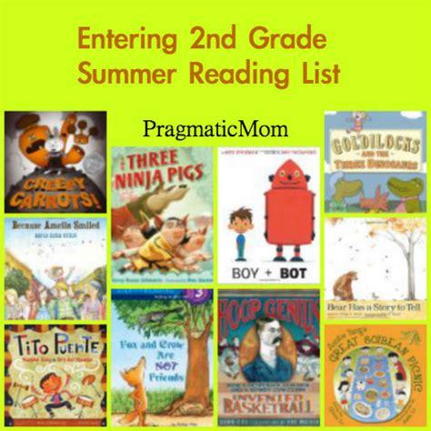 second grade picture books entering 2nd grade summer reading list rising 1st grade