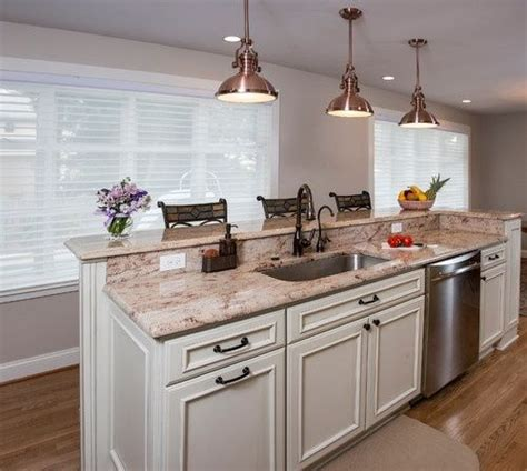 kitchen islands with sink and seating 25 best ideas about kitchen island sink on