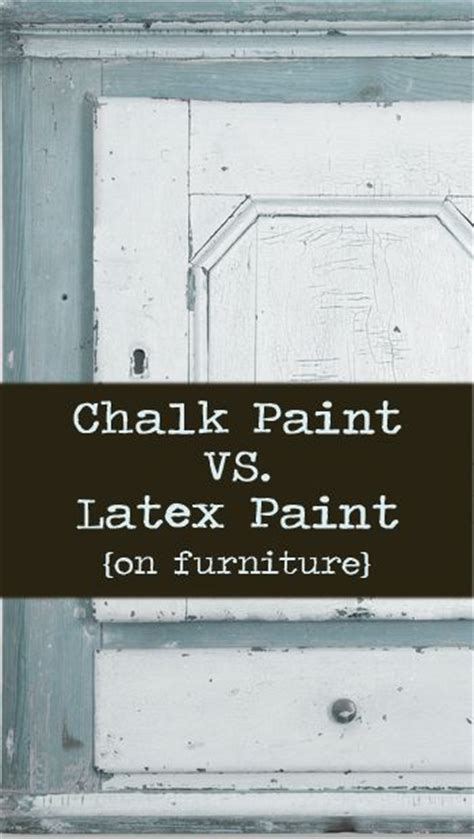 chalk paint pros and cons chalk paint vs paint on furniture furniture