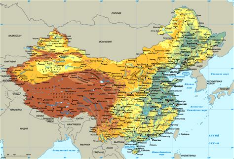 of china map of china planetolog