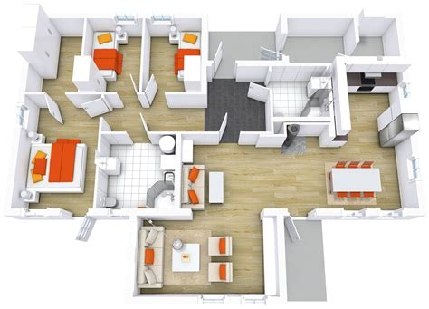 modern houses floor plans modern house floor plans roomsketcher