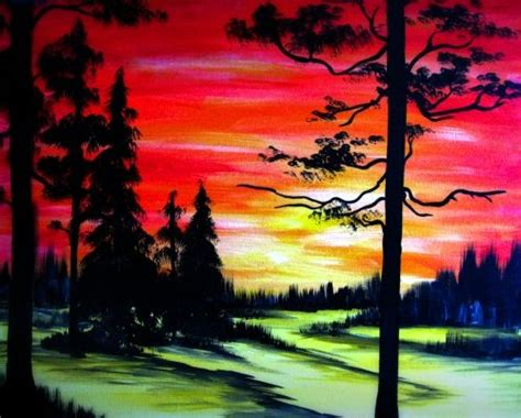 paint nite south of boston the world s catalog of ideas