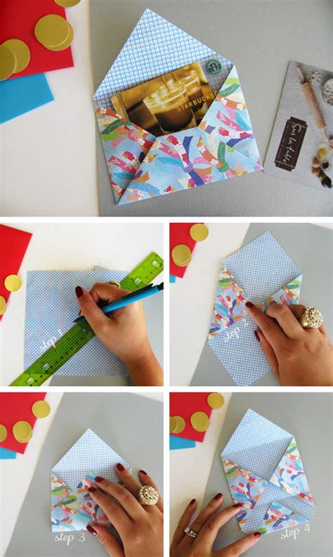 craft paper envelope origami envelope in crafts for home stationery and paper