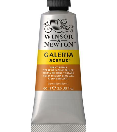 acrylic paints joann galeria acrylic paint 60ml jo