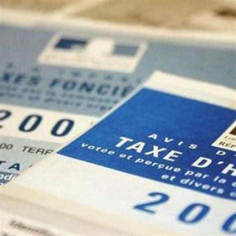 comment ne pas payer taxe habitation