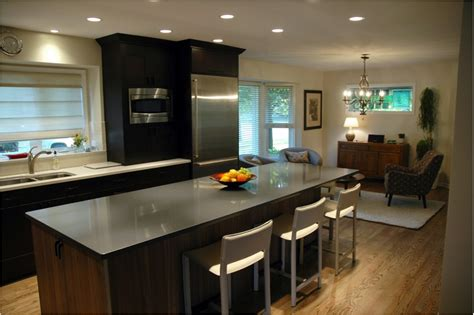 new kitchen design trends color used in new ways dominates kitchen design trends for