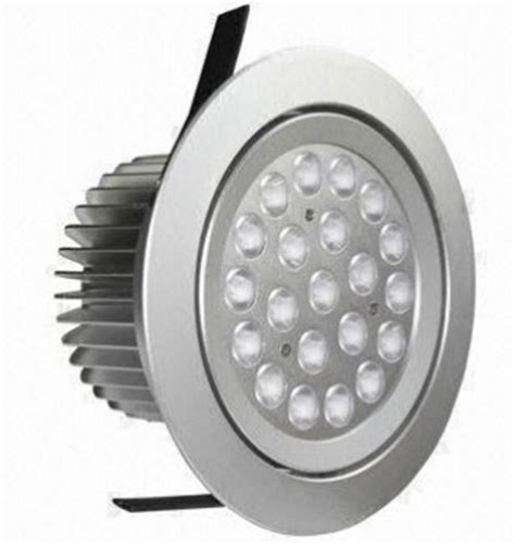 led lights consumption led downlight with 45w power consumption led lighting