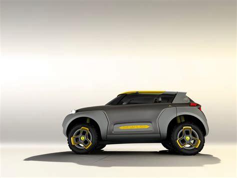 Renault Concept Car by Concept Car Renault 2017 Ototrends Net