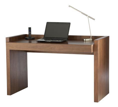 walnut office desks cbell walnut home office desk buy