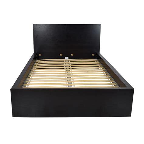 ikea bed frames size 51 ikea malm size bedframe beds
