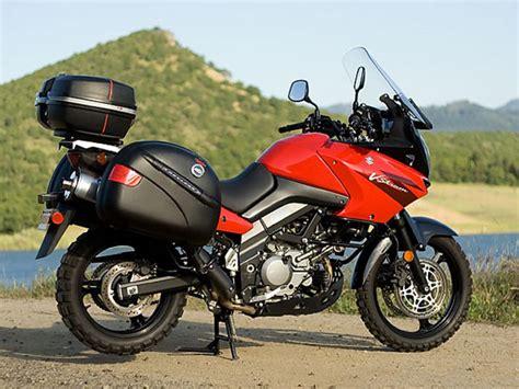 2006 Suzuki V Strom 650 by 2006 Suzuki V Strom 650 Moto Zombdrive