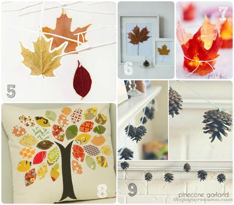 Herbstdeko Fenster Hängend by Herbstdeko Gro 223 Stadtprinzessin