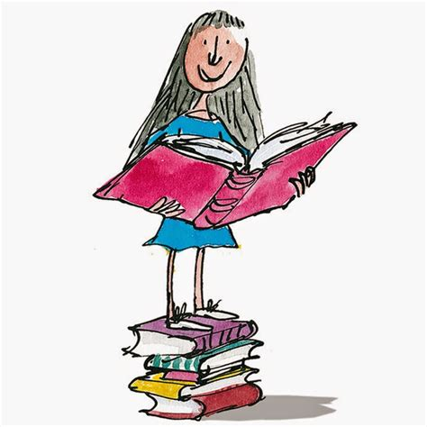 matilda book pictures of stacks and cups matilda by roald dahl book review