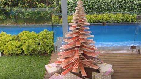 scandinavian wooden tree how to make a scandinavian inspired wooden tree